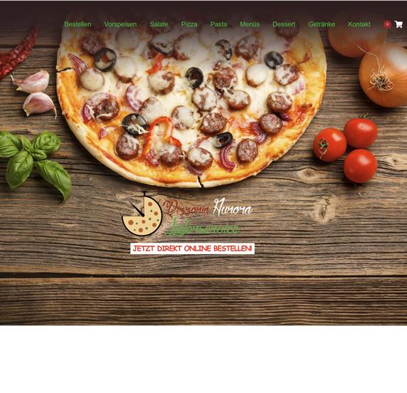 Pizzeria Aurora Erlangen
